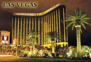 Hotels In Las Vegas That Will Childproof Your Room